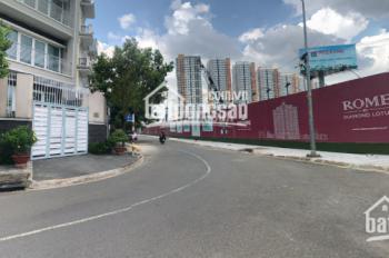 Bán đất trong KDC Sông Giồng, MT đường Số 1, đối diện trường tiểu học An Phú, Q2. Giá chỉ 4 tỷ 5