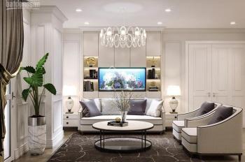 Bán căn hộ cao cấp Sky Garden 2 giá rẻ, 81m2 giá 2.5 tỷ sổ hồng lầu 8 nội thất đẹp, call 0977771919