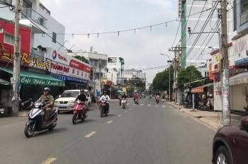 Bán nhà 2 MTKD đường Song Hành Quốc lộ 22 xã Tân Hiệp, diện tích 7,8m * 65m, nhà nát tiện xây mới