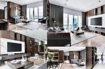 Chính chủ cần bán căn hộ hoa hậu đẹp nhất dự án Sunshine Riverside, view Hồ Tây, LH 0979178889