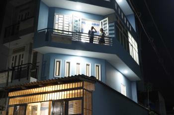 Nhà bán: số 434/32 Phạm Văn Chiêu, phường 9, Gò Vấp.  LH: 0908 302 646 chính chủ để xem nhà ngay