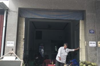 Bán nhà phố 23 tháng 10 ngay bến xe phía Nam mới TP Nha Trang LH 0905131040