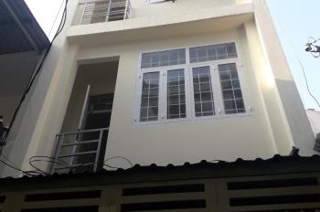 Chính chủ bán nhà đường Phạm Văn Hai, P5, Q Tân Bình LH 0903030387