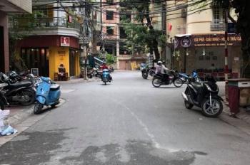 Bán nhanh nhà mặt phố Trần Tế Xương 85m2, mặt tiền 5,05m, nhà 9T nổi, 1 hầm. Tell: 0925.266.886