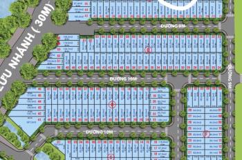 Cần bán gấp 2 lô ở dự án Rio Grand, Phường Long Trường, Quận 9, giá thỏa thuận