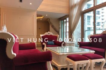 Bán căn hộ duplex Mandarin Garden - 5 phòng ngủ - nhà đẹp - giá hợp lý