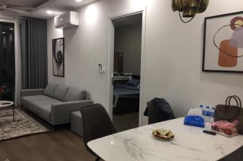 Cho thuê căn hộ 2 - 3PN. LH: 0968309822