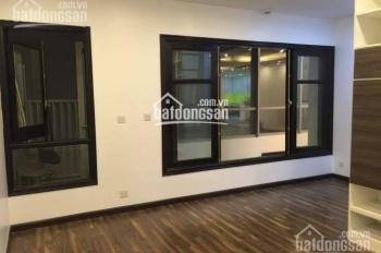 Cho thuê gấp căn hộ CC N07 - CV Cầu Giấy, 90m2 - 3PN, cơ bản, 9,5 tr/th. LH: 0899511866