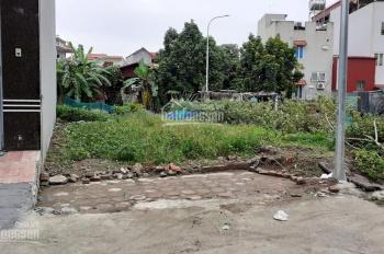 Bán mảnh đất Vĩnh Thanh, Vĩnh Ngọc, Đông Anh 77m2, MT 5m, ô tô tránh, giá 36tr/m2.