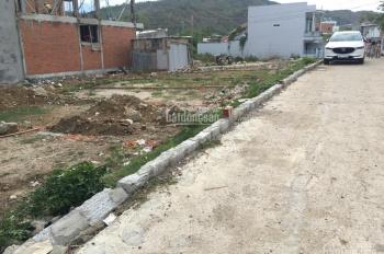 Bán đất đường 5m Nguyễn Đức Thuận - P Vĩnh Hoà - giá mềm