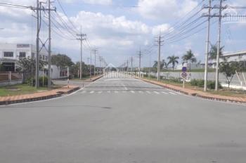 Bán nhanh nền biệt thự KDC Trí Kiệt, P. Phước Long B, Q9, DT: 8x20m, hướng ĐN, giá 36tr/m2