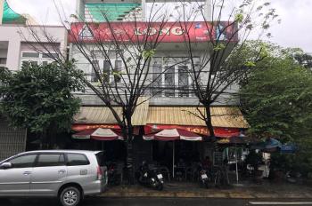 Bán nhà MP Tân Mai 60/100m, 4T,Lô Góc 3 Mặt Tiền 9.7 tỷ,KD Quá Khủng