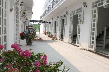 Chính chủ cần bán gấp căn nhà đường Hà Huy Giáp Q12. Nhà mới, sổ hồng chính chủ giá 1,3 tỷ.