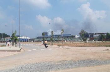 Bán đất ở TX Thuận An, KV đông dân