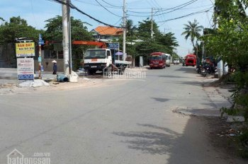 Đất MT gần chợ Lái Thiêu,Thuận An, BD, sổ sẵn, XDTD giá: 1,3tỷ/nền (LH: 0978968229 Trung Hiếu)