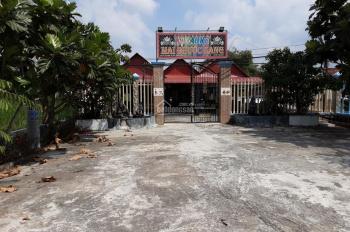 Thương vụ bạc tỷ - cần bán gấp phức hợp nhà hàng + phòng hát karaoke + tum vườn + nhà nghỉ - 7 tỷ