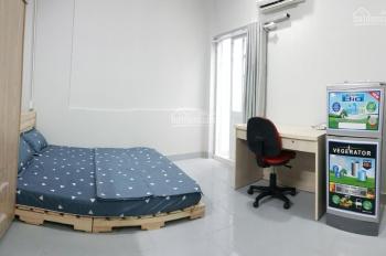 Cho thuê phòng Ngô Gia Tự, Q10, tiện nghi đầy đủ, giờ giấc tự do