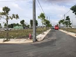 Bán dự án tại The Stars Village, KDC Long Thới, Nhà Bè, SHR, giá chỉ từ 1.2 tỷ/nền, LH 0909.524.399