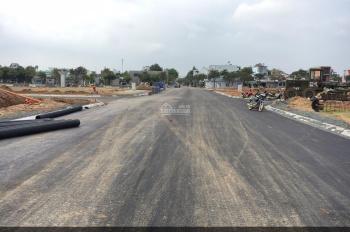 Nhanh tay sở hữu lô đất đẹp, sổ đỏ chuẩn chỉnh tại KĐT mới Hùng Vương P. Long Tâm, LH 0938383279