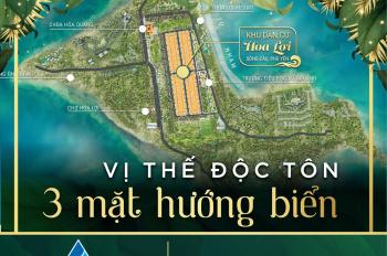 9tr/m2 - Còn duy nhất 5 vị trí đẹp nhất Dự án Hòa Lợi Sông Cầu - đất nền Phú Yên  - 0943.2888.79