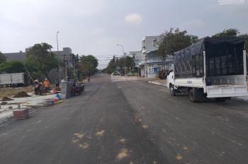 Cơ hội an cư, ngàn tiện ích từ khu dân cư Baria Residence trung tâm TP Bà Rịa. 0708810857