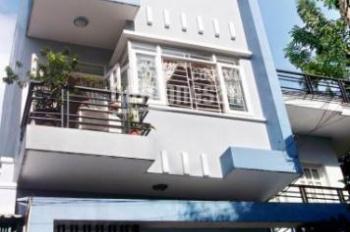 Bán nhà MT Nguyễn hữu Trí 5x20 SHR nhà mới xây chỉ dọn vào ở liền gần chợ Đệm lh 0902443929