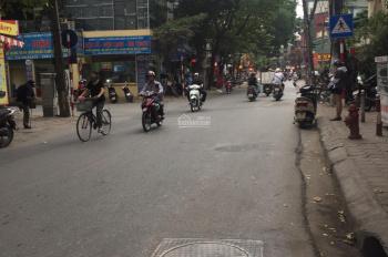 Chính chủ bán nhà mặt phố Trương Định, chỉ 5,3 tỷ