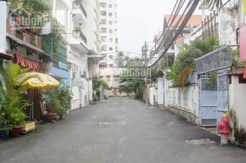 Bán nhà hẻm 8m Phạm Viết Chánh, Quận 1, DT: 3.6m x 23m, nở hậu, công nhận 84m2