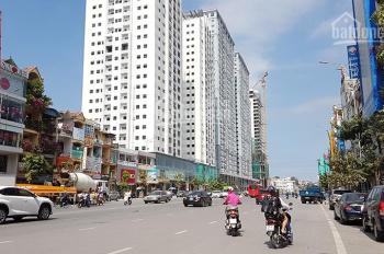 Cần bán nhà mặt phố Trần Hưng Đạo, Hạ Long 125m2 giá rẻ nhất Hạ Long, LH 0931791792