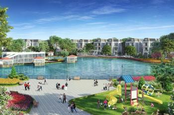 Đất nền nhà phố mặt đường 25m khu đô thị Kosy Xương Giang TP Bắc Giang