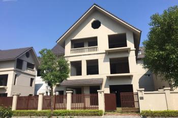 BÁN Biệt thự Sunny Quốc Oai gần chùa Thầy trục đại lộ Thăng Long - Call 0357.096.692