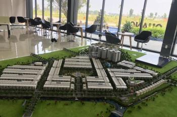 Bán đất nền đường Ngô Chí Quốc liền kề Thủ Đức, chỉ 40 triệu/m2, hạ tầng hoàn chỉnh tiện kinh doanh