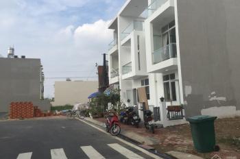 Bán đất ở đường Trần Đại Nghĩa, KDC Khang An, giá 2,7 tỷ, DT 5x16m, SHR: LH 0938133184