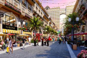 Shophouse mặt tiền 30m khu Royal Vạn Phúc City - Quy mô 198ha - đẹp nhất TP. HCM