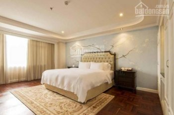 Bán khách sạn đang có thu nhập 200 triệu đường Thủ Khoa Huân góc Lý Tự Trọng, P. Bến Thành Q1