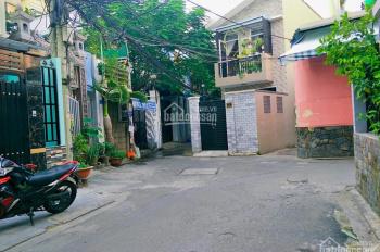 Nhà phường 5 Phú Nhuận 5 tầng, HXH chỉ 7.4 tỷ TL.