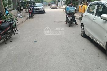 Bán nhà đường Trần Phú Hà Đông 66m2, xây 3 tầng kinh doanh ô tô vào nhà lô góc giá 4.7 tỷ