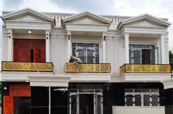 Bán nhà 1 trệt 1 lầu đường Lê Hồng Phong, ngân hàng cho vay trả góp 1 tháng 7tr. Sổ hồng trao tay
