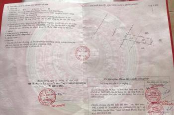 Em bán đất đường ĐT 741, Phú Giáo, BD em chính chủ
