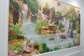 Bán nhà Hoàng Hoa Thám, cách phố 35m, DT39m2x5T, giá 4,7 tỷ. Lh em / cháu Huy 0327961138.