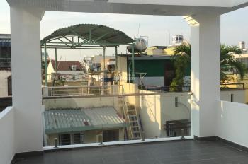 Chính chủ bán nhà mới đẹp số 102/37 đường Thích Quảng Đức, P. 5, Q. Phú Nhuận