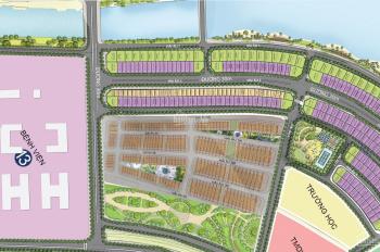 Cơ hội hội cuối cùng mua Shophouse Vinhomes Ocean Park giá chỉ 5 tỷ 88m2 kí mớiCDT LH_083.86.89.007