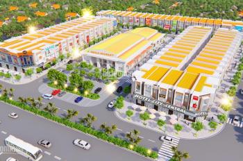 Đất nền Mega Market - QL51 - Bà Rịa Vũng Tàu. Thổ cư, có sổ, đối diện chợ, có chiết khấu