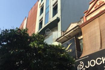 Bán nhà mặt Phố Huế giáp Hàng Bài sổ đỏ 250m2, mặt tiền 7m, cần bán gấp giá rẻ 0979696656