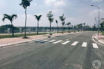 Cần bán đất Bộ Công An cầu Phước Long Nhà Bè 304,5m2 giá rẻ nhất thị trường 47tr/m2, LH 0985852982