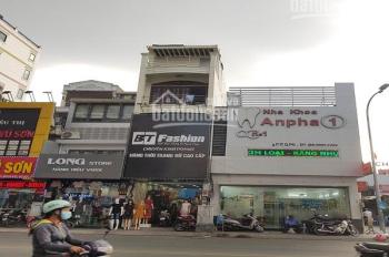 Nhà cho thuê MT đường Phan Đình Phùng, Phường 17, Quận Phú Nhuận, giá 45tr/tháng