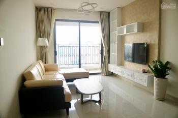Cho thuê căn hộ Saigon Royal - 88m2 - Giá thuê 26 triệu/ tháng - View Bitexco