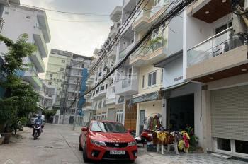 Mặt tiền nhánh đường 10m Lê Đức Thọ, DT 6x22m, khu thông Bàn Cờ đẹp. LH 0911507839