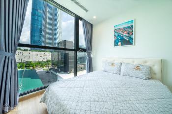 Cho thuê căn hộ chung cư HH2 Bắc Hà 105m2, 2PN, full đủ đồ, giá 12 triệu/tháng LH: 0332462416