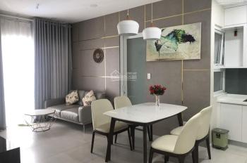 Cho thuê căn hộ chung cư Melody Residences, Âu Cơ, Tân Phú DT: 69m2,2PN, giá: 9.5tr. LH: 0906932385